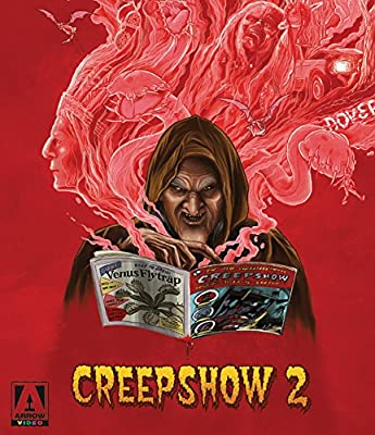 Creepshow 2 (Limited Edition) [Blu-ray]