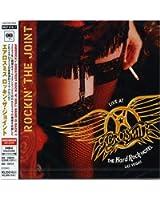 ロッキン・ザ・ジョイント(初回生産限定盤DVD付)
