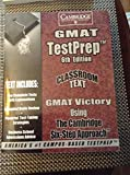 img - for GMAT Testprep, 6th Edition, GMAT Victory Using The Cambridge Six-Step Approach book / textbook / text book