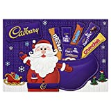 Cadbury Medium Chocolate Selection Box 180g (Pack of 8)