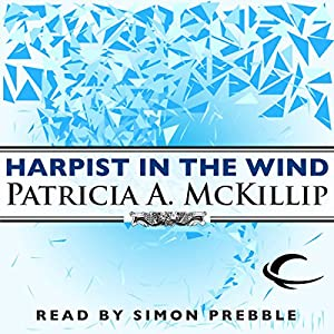 Harpist in The Wind Audiobook
