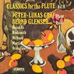 Classics for Flute Vol.2