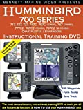 Hummingbird Instructional Training DVD: 700 Series