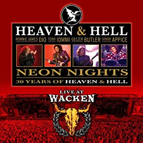 Neon Nights - 30 Years Of Heaven &amp; Hell