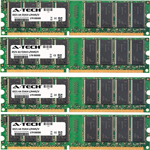 Click to buy 4GB KIT (4 x 1GB) For Asus P4 Motherboard Series P4C800 (Non-ECC) P4C800 Deluxe (Non-ECC) P4C800-E P4C800-E Deluxe (Non-ECC) P4G800-V P4G8X (Non-ECC) P4G8X Deluxe (Non-ECC) P4GD1 P4P800 P4P800 Deluxe P4P800 GD P4P800 SE P4P800-E Deluxe P4P800-MX P4P800-VM - From only $27.51