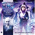 The Drowned World (Doctor Who: The Companion Chronicles)