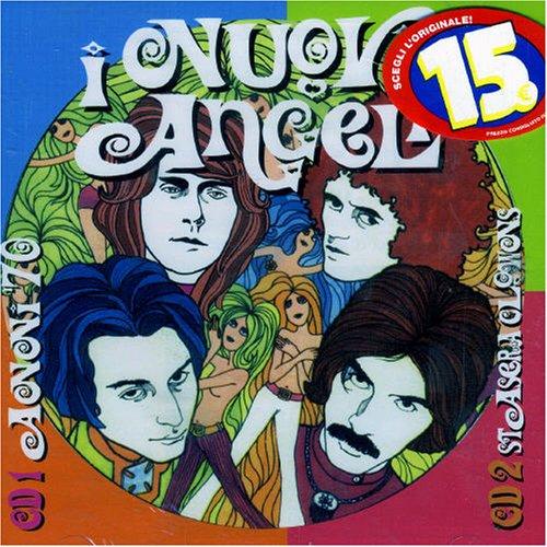 I nuovi angeli - I Nuovi Angeli - Zortam Music