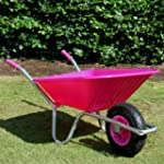 Wheelbarrow County Clipper - Pink