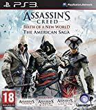 Assassin's Creed The American Saga Collection  (PS3)