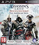 Assassin's Creed The American Saga Co...