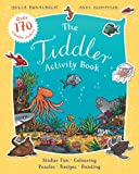 Julia Donaldson The Tiddler Activity Book