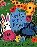 Rumble in the Jungle (1589253671) by Andreae, Giles