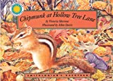 img - for Chipmunk at Hollow Tree Lane (Miniature Edition) (Smithsonian's Backyard Series) book / textbook / text book