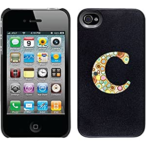 Coveroo Thinshield Snap-On Cell Phone Case for iPhone 4/4s - Pretty Prints C
