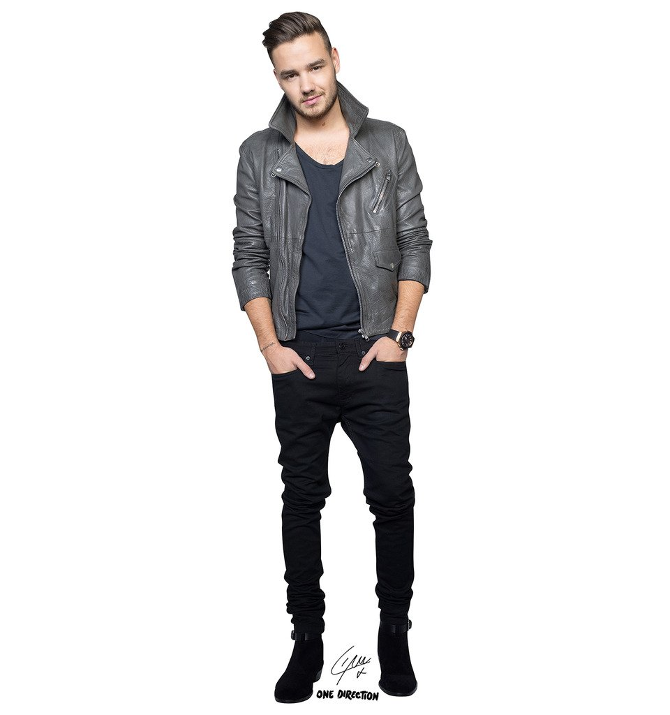 One Direction - Advanced Graphics Life Size Cardboard Standup philips satinshave advanced brl140