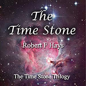 The Time Stone Audiobook