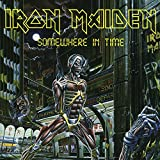 "Somewhere in Timevon ""Iron Maiden"""