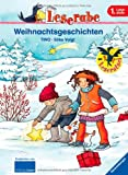 Leserabe - 1. Lesestufe: Weihnachtsgeschichten