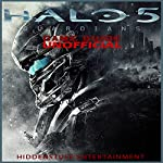 Halo 5 Guardians Game Guide Unofficial |  HiddenStuff Entertainment