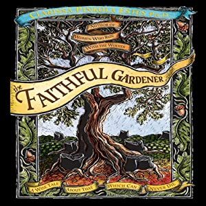 The Faithful Gardner Audiobook