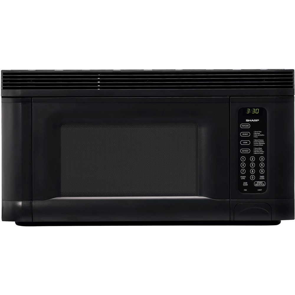 Best Over The Oven Microwaves 10 Best Over The Range Microwave Ovens Reviews Features To Consider