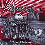 Dawn of Inhumanity by Abscess (2010-04-23)