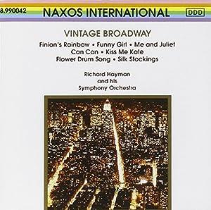 Vintage Broadway