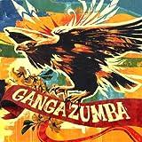 GANGA ZUMBA(DVD付)