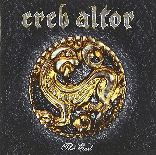 The End by Ereb Altor (2010-04-20)