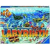 Ravensburger Ocean Labyrinth Board Game
