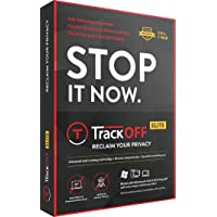 TrackOff Elite 3 Devices 1-Year Subscription for Windows