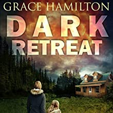 Dark Retreat: EMP Lodge Series, Volume 1 Audiobook by Grace Hamilton Narrated by Andrew Tell
