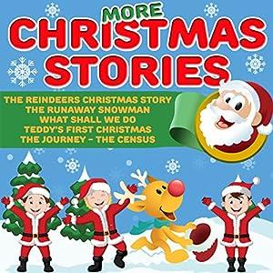 More Christmas Stories Hörbuch von Roger William Wade Gesprochen von: Brenda Markwell, Robin Markwell