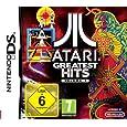 Atari Greatest Hits (Nintendo DS)