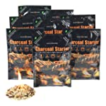 InstaFire Charcoal Briquette Starter,...