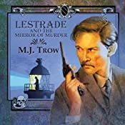 Lestrade and the Mirror of Murder | [M. J. Trow]