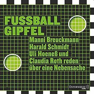 Fußballgipfel Hörbuch