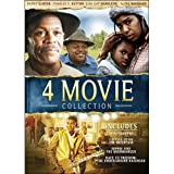 4-Movie Collection: Honeydripper / Go Tell It On the Mountain / Sophie and the Moon Hanger / Race to Freedom: The Underground Railroad