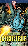 img - for Rogue Trooper #1: Crucible book / textbook / text book