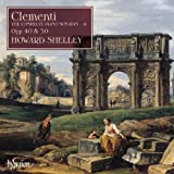 Sonata in G minor, 'Didone abbandonata' op.50, no.3 Clementi