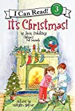 It's Christmas! (I Can Read Book 3) (0060537086) by Prelutsky, Jack