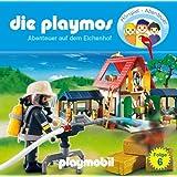 Die Playmos / Folge 06 / Abenteuer auf dem Eichenhof.