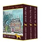 Triple Trouble: Sam Darling Mystery S...