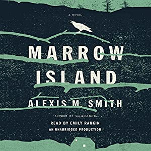 Marrow Island Audiobook