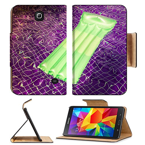 Liili Premium Samsung Galaxy Tab 4 7.0 Inch Flip Pu Leather Wallet Case inflatable raft floating in swimming pool 29380337