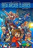 img - for Hardcore Gaming 101 Presents: Sega Arcade Classics Vol. 1 (Color Edition) book / textbook / text book
