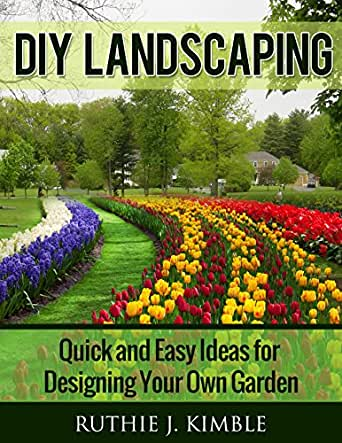 Diy landscaping quick and easy ideas for designing your for Quick garden design ideas