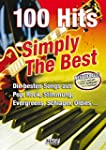 100 Hits - Simply The Best - Songbuch...