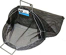 JCS Galvanized Wire Handle Abalone Catch Bag 24inch x 24inch 16inch Opening 7 Popular Colors