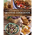 The Vegetarian's Complete Quinoa Cookbook: From the Ontario Home Economics Association